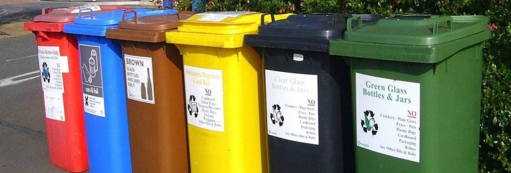 4 Tips for Improving your Recycling Function