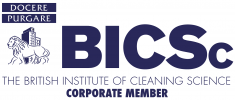 cleaning company accreditation's