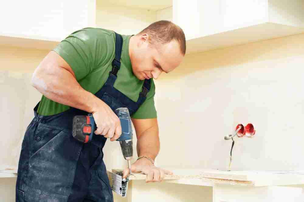 Image of a Handyman Service