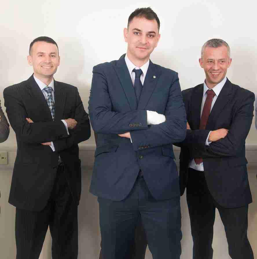 regional services team man