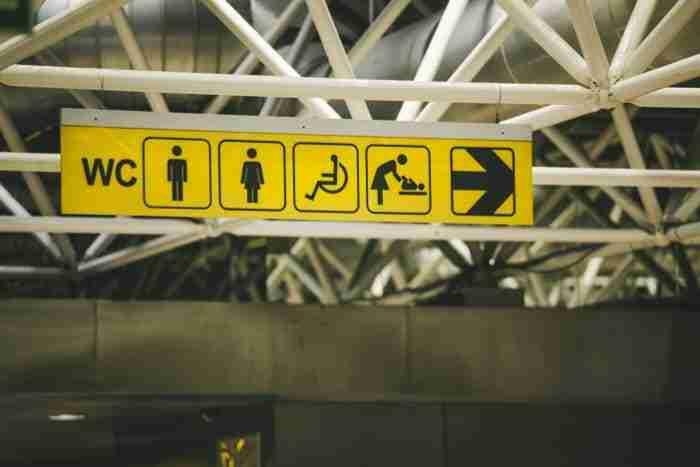 4 Tips for Keeping a Winning Washroom