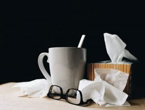 reduce stress and sickness at work
