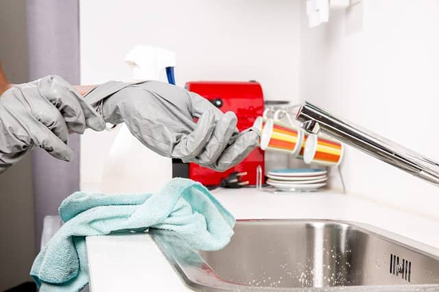 Kitchen Hygiene: Here Are The Dirtiest Places In Your Kitchen and How to Clean Them