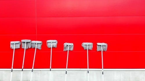 Top Questions To Ask When Hiring An Office Cleaner