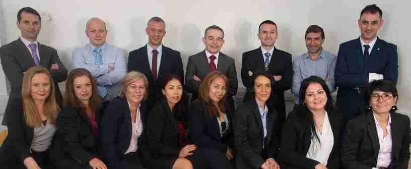 regional services team