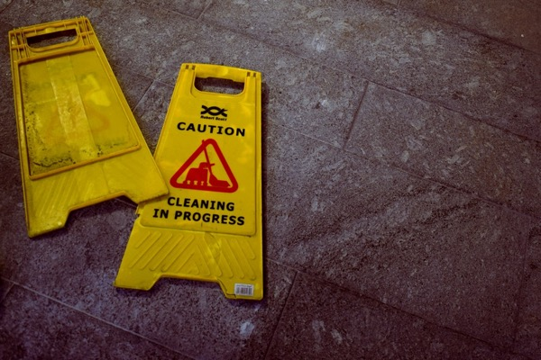 Why You Should have a Cleaning Health and Safety Policy