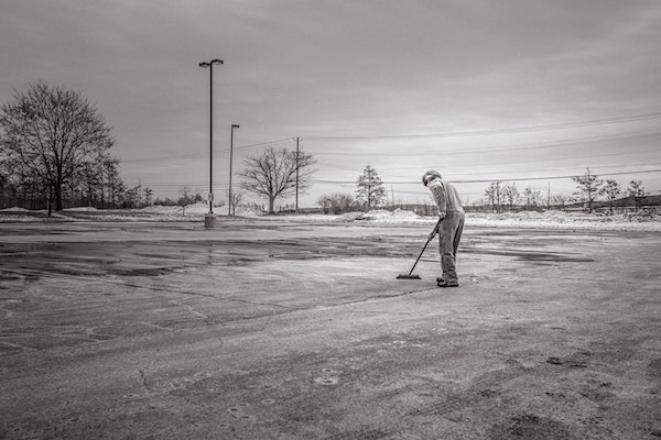What does a Successful Business Janitorial Service look like?