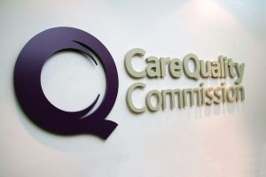 What is the Care Quality Commission