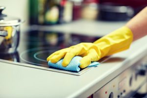 Office Kitchen Cleaning Company London