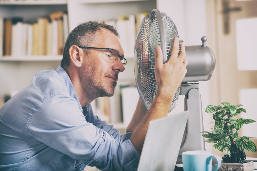 6 Ways to Control Humidity and Condensation in the Office