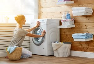 Guide on how to clean a washing machine