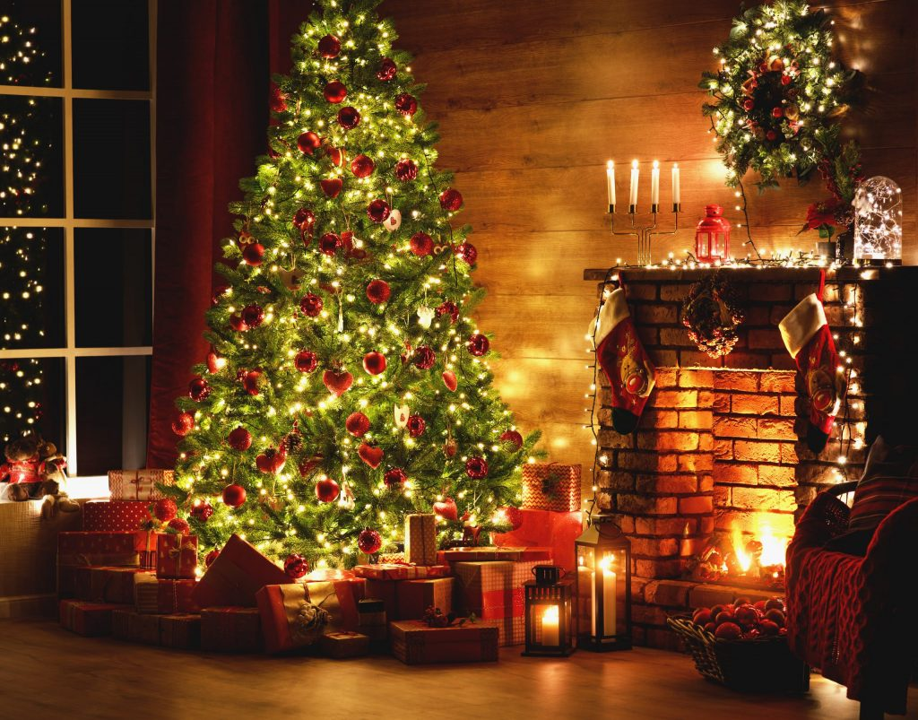 How to Decrease Stress During the Christmas Season