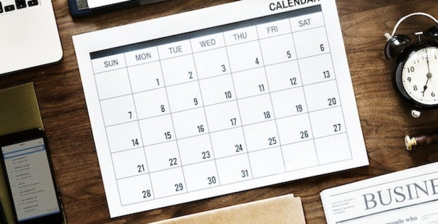 Scheduling in the Workplace
