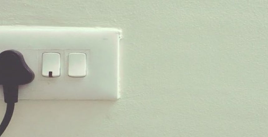 Image of a plug, Preventing Electrical Malfunctions